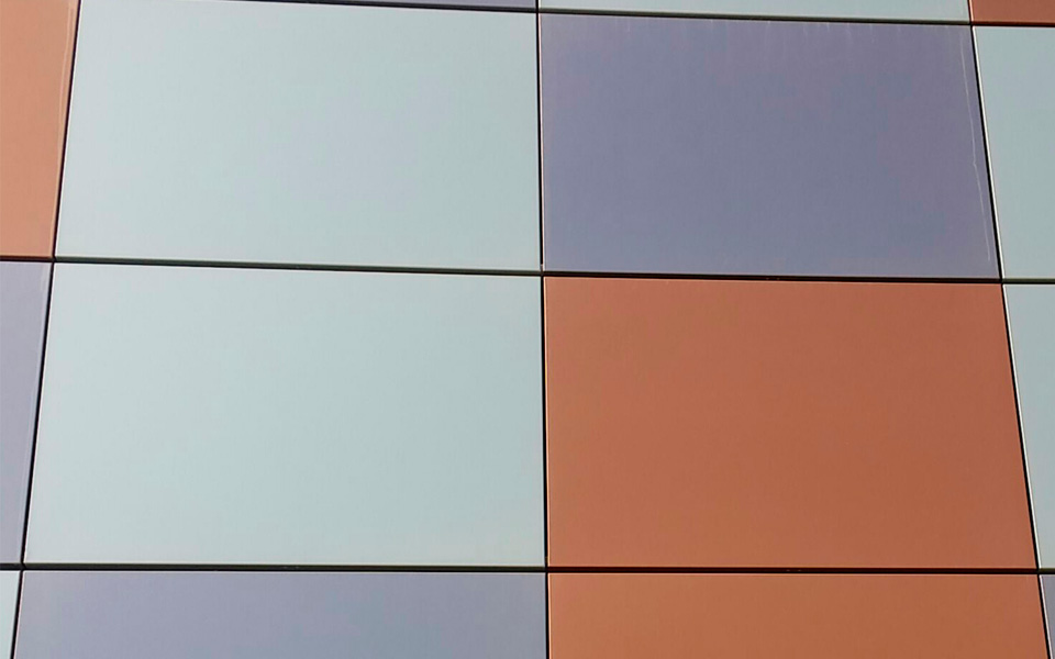 Composite - Frontpanel