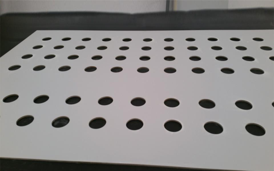 Panel fenolico - Frontpanel