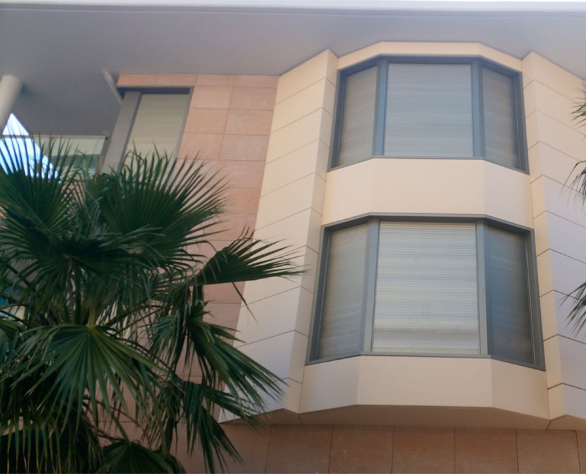 Patacona - Edificio Avda. Mare Nostrum