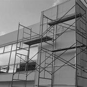 Revestimientos para fachadas Valencia