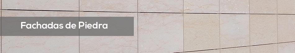 Fachadas de piedra Valencia para edificios