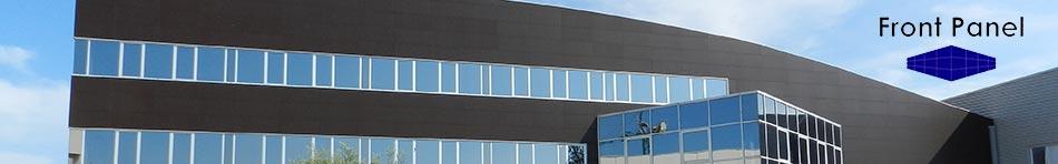 Revestimientos para fachadas Valencia diferentes materiales