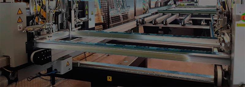Mecanizado de PVC Valencia para profesionales