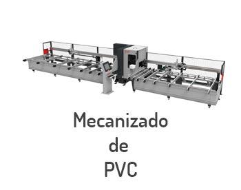 Mecanizado de PVC Valencia