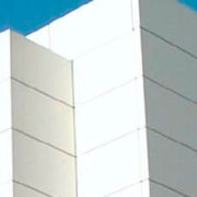 Fachadas de alucobond en Valencia