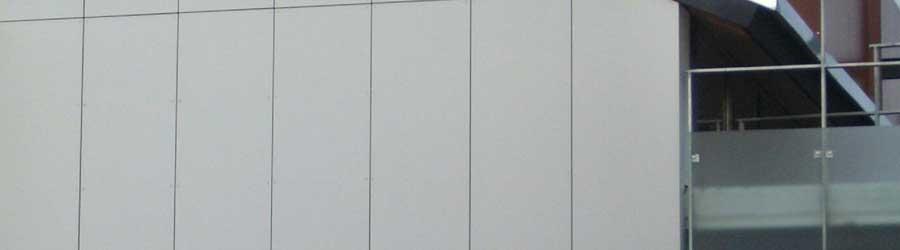Fachadas de panel fenólico en Valencia baratas