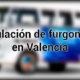 Rotulación de furgonetas en Valencia