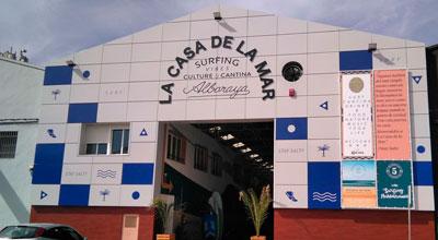 Trabajos de Fachadas de composite en Valencia
