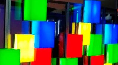 Iluminación interior LED en Valencia