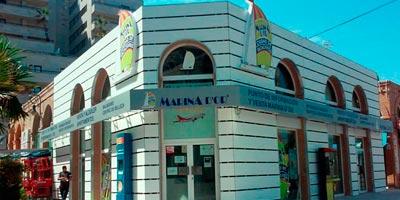 Rótulos para negocios en Valencia