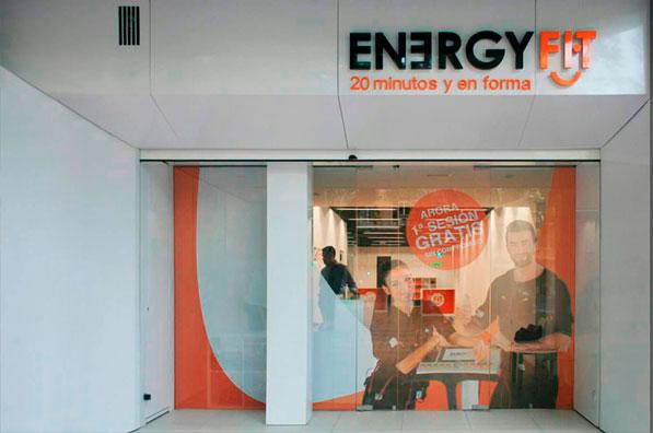 EnergyFit Rótulos para Negocios en Valencia