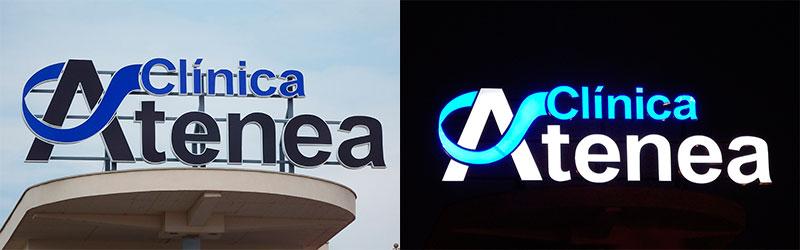 Los mejores letreros luminosos en Valencia