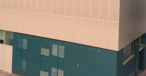 Especialistas en fachadas ventiladas, empresa de fachadas en Valencia