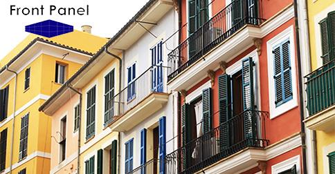 Fachadas Ventiladas en Valencia