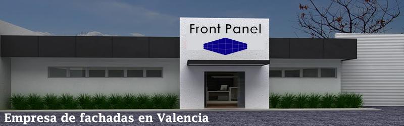 Empresa de fachadas Valencia