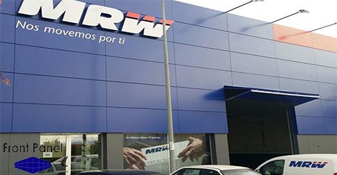 Empresa de fachadas en Valencia