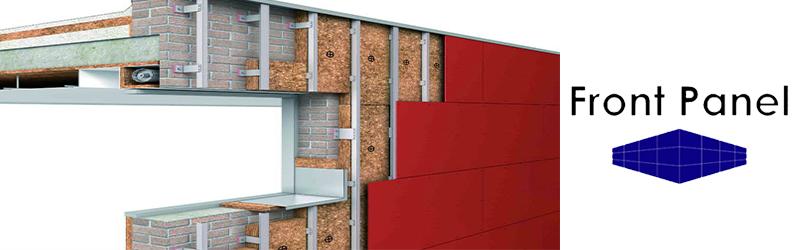 Rehabilitación de fachadas ventiladas Valencia