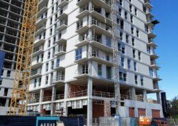 Residencial Torres (En ejecución)- Front Panel