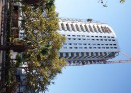 Torre Orriols 5 - Front Panel