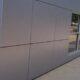 Fachadas de composite en Valencia