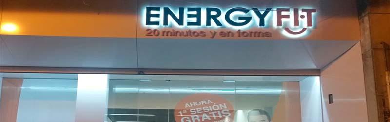 Fachadas para locales comerciales Valencia